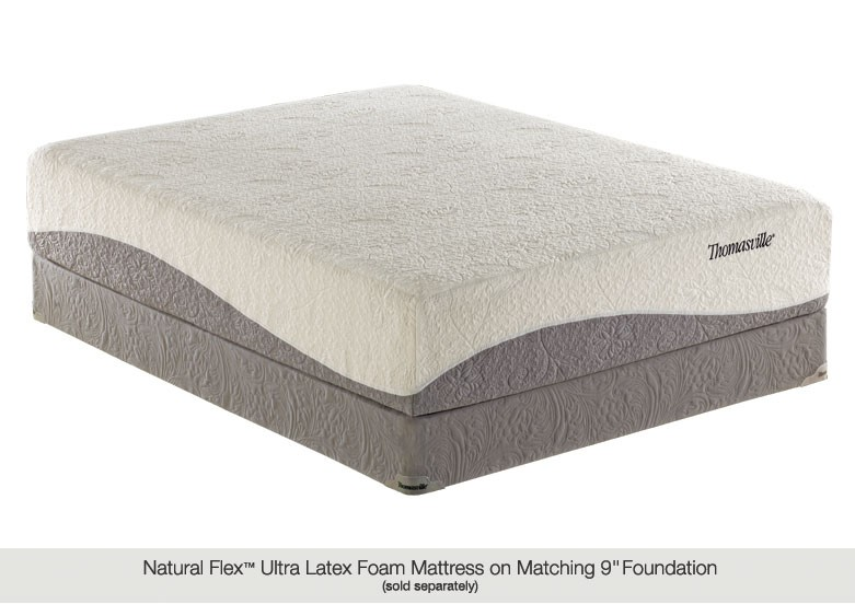 Thomasville 174 Ultra 955 Talalay Latex Mattress