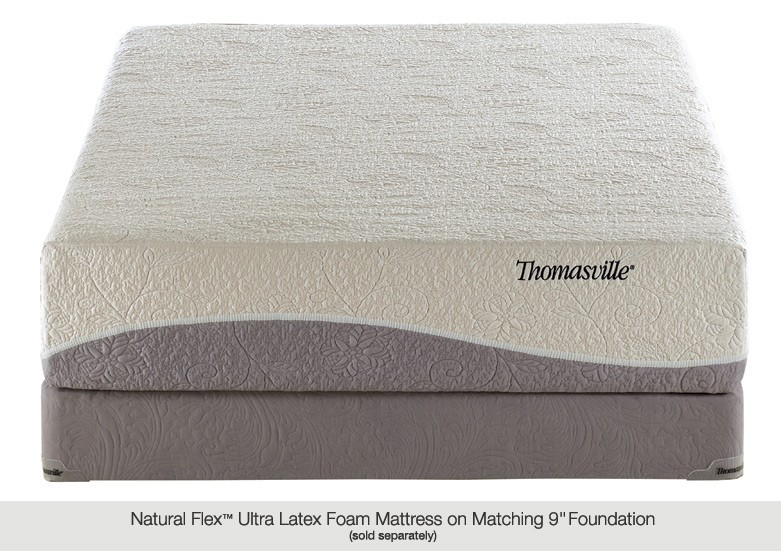 Thomasville Ultra 980 Talalay Latex Mattress