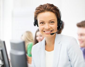 Customer Care Specialists