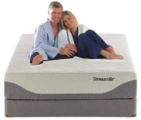 Natural Flex Supreme Beds