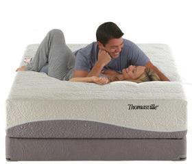 Natural Flex Ultra Beds