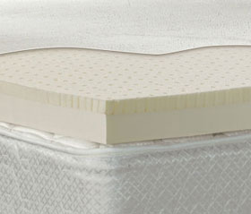 Thomasville Latex Mattress Toppers