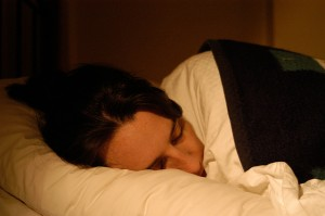 Sleep quality may be linked to insomnia in the Elderly